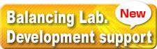 Balancing Lab. Development support